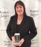 2018 Winner Fairlady|Santam Woman of the Future Award
