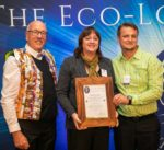 2019 Enviropaedia Eco-Logic - Winner Recycling and Waste Management Award